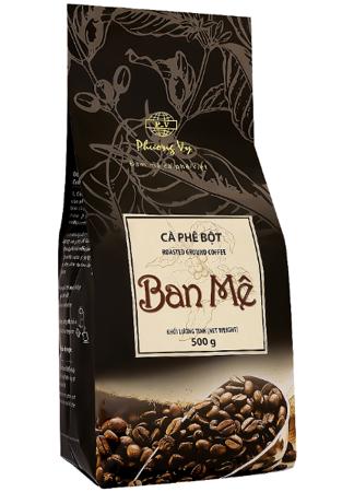 Kawa mielona Ban Me 500g - Phuong Vy