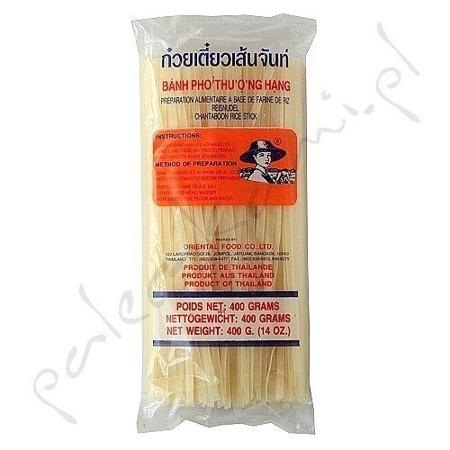 Makaron ryżowy 1mm 400g