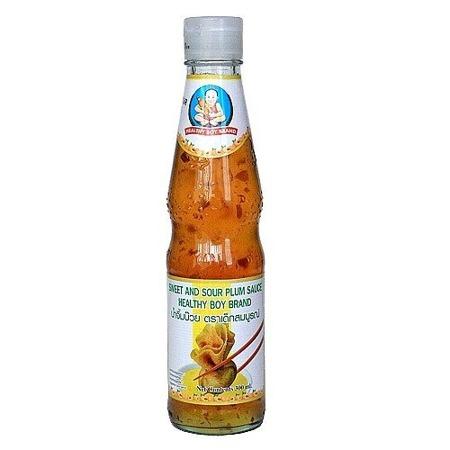 Sos śliwkowy 300ml słodko kwaśny