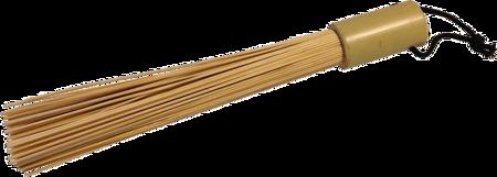 Szczotka bambusowa do czyszczenia woka, 27cm