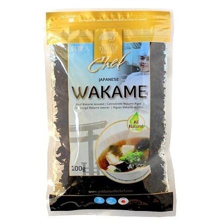 Wakame 100g