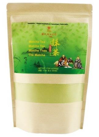 Zielona herbata Matcha 500g Tian Hu Shan