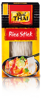 Makaron ryżowy 3mm 375g Real Thai