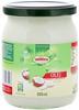Olej kokosowy 100% nierafinowany Targroch 500ml